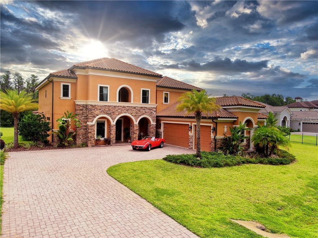 3403 CRENSHAW LAKE ROAD Property Photo - LUTZ, FL real estate listing