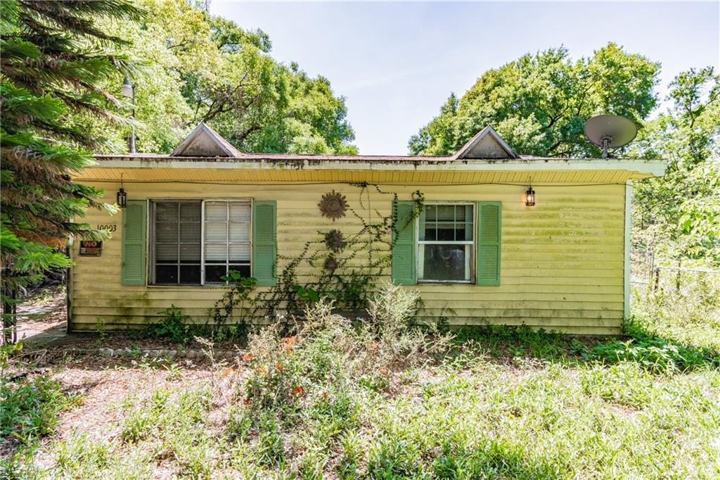 10003 E Wilder Avenue Property Photo