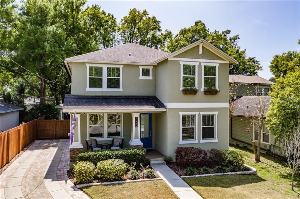 330 W HAYA STREET Property Photo - TAMPA, FL real estate listing