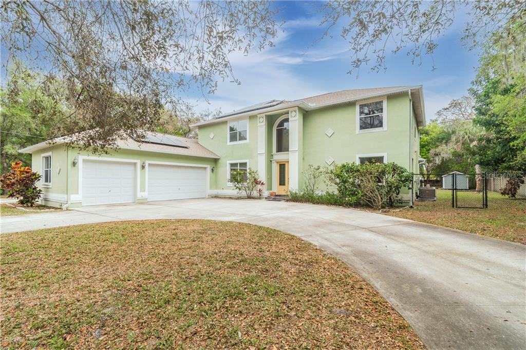 11381 OAK LANE Property Photo - LARGO, FL real estate listing