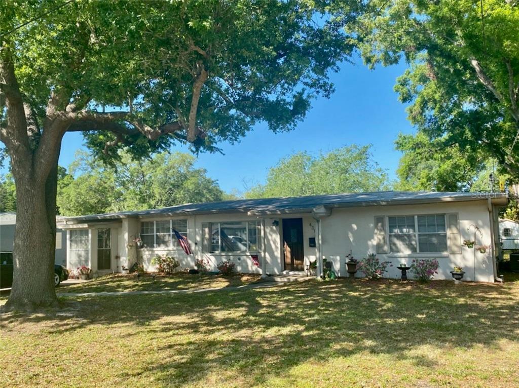 4319 S Hubert Avenue Property Photo