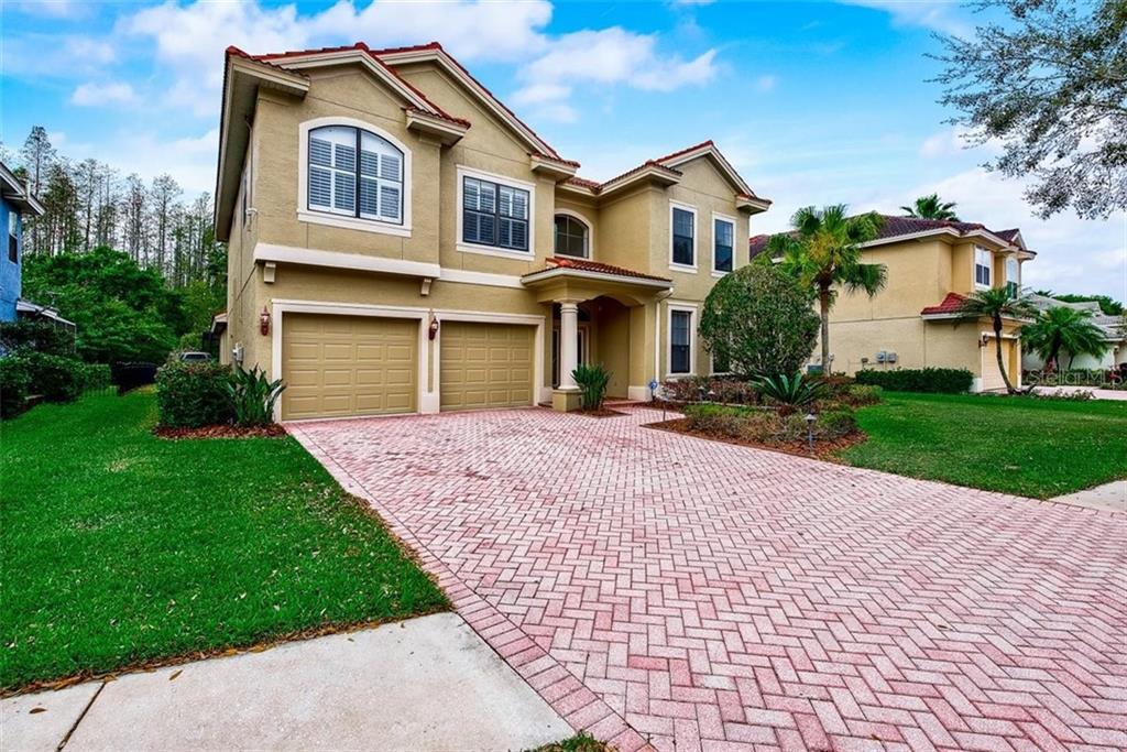 12927 DARBY RIDGE DRIVE Property Photo - TAMPA, FL real estate listing