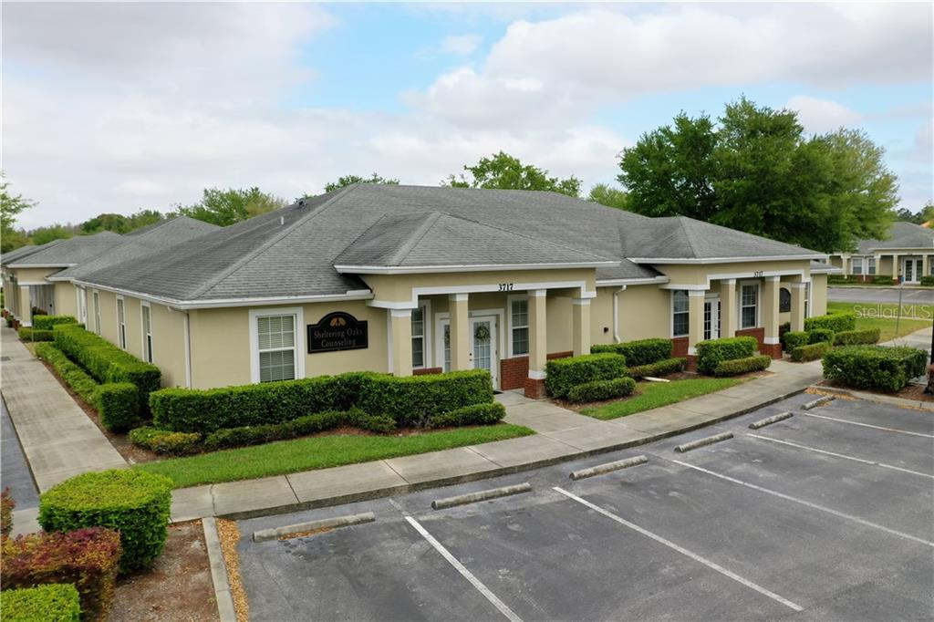3717 TURMAN LOOP #101 Property Photo - WESLEY CHAPEL, FL real estate listing