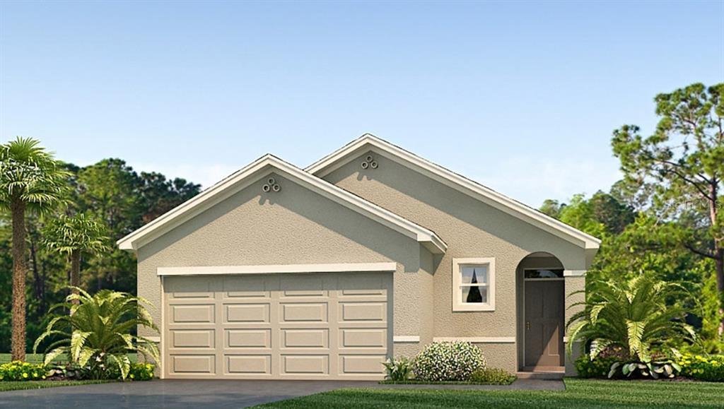 32583 Canyonlands Drive Property Photo