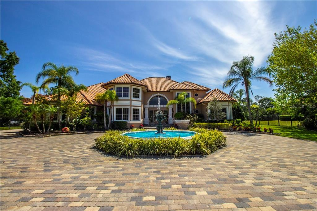 12530 TWIN BRANCH ACRES ROAD Property Photo - TAMPA, FL real estate listing