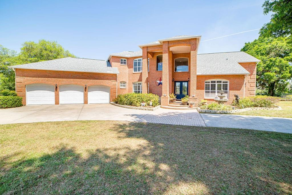 2144 THOMPSON ROAD Property Photo - LITHIA, FL real estate listing