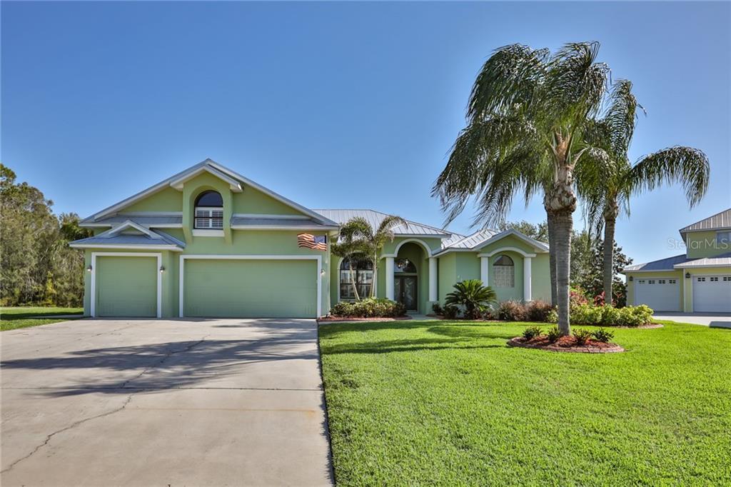 433 ISLAND CAY WAY Property Photo - APOLLO BEACH, FL real estate listing