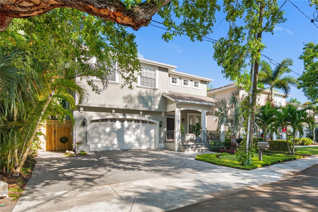 6214 S Elberon Street Property Photo