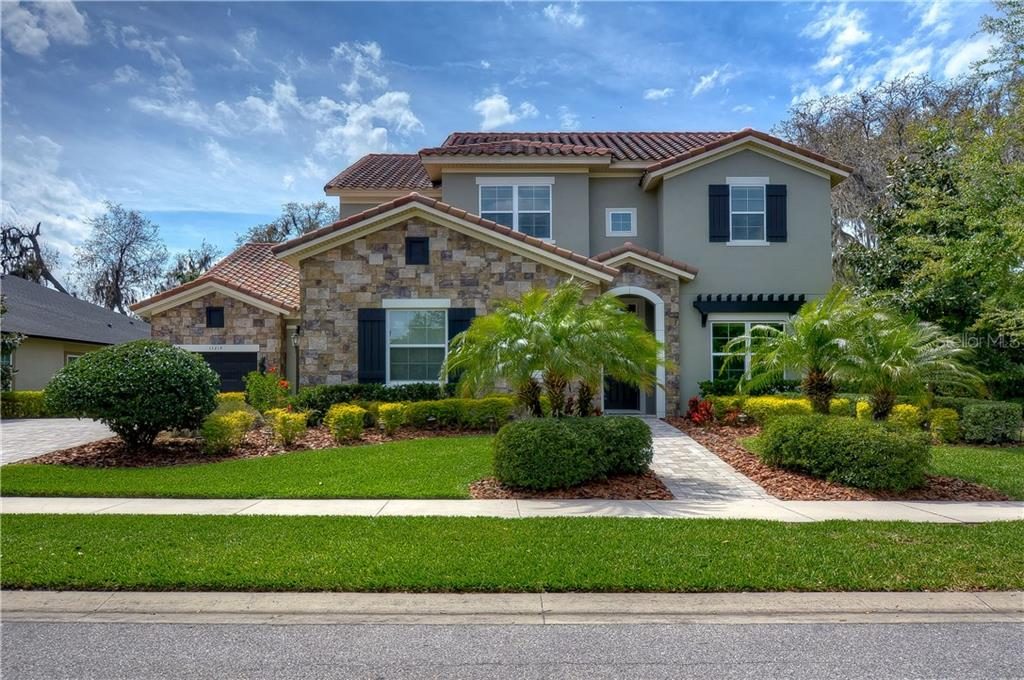 15219 FISHHAWK PRESERVE DRIVE Property Photo - LITHIA, FL real estate listing