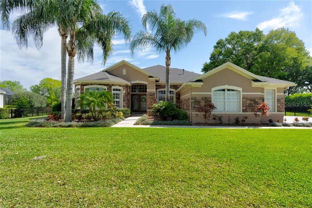 19743 PRINCE BENJAMIN DRIVE Property Photo - LUTZ, FL real estate listing