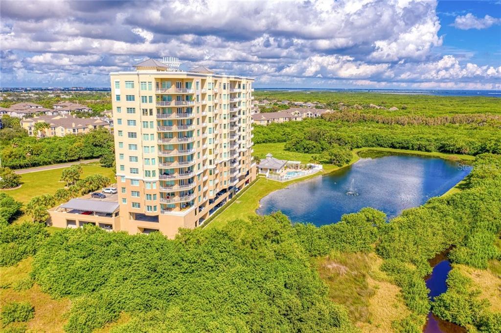 10851 MANGROVE CAY LANE NE #311 Property Photo - ST PETERSBURG, FL real estate listing