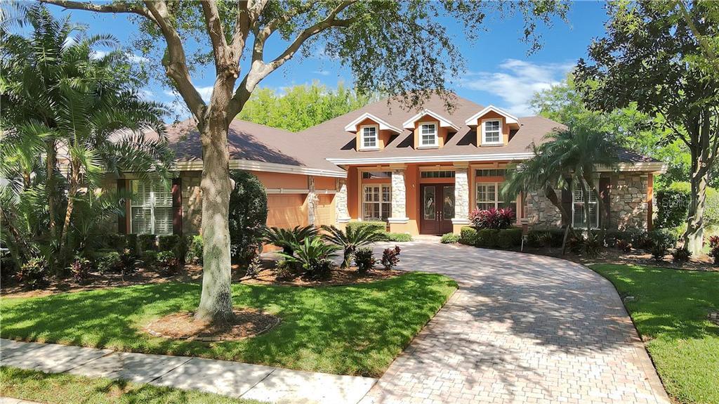 1518 PARILLA CIRCLE Property Photo - TRINITY, FL real estate listing