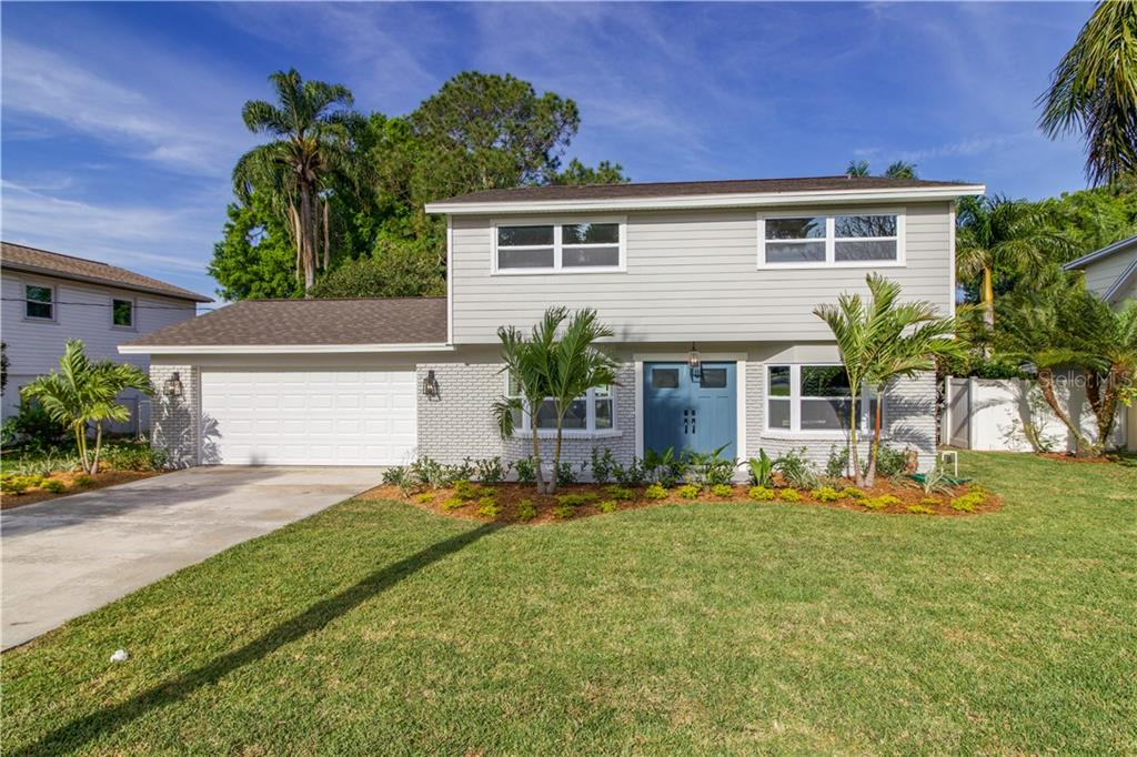4904 BAY CREST DRIVE Property Photo - TAMPA, FL real estate listing
