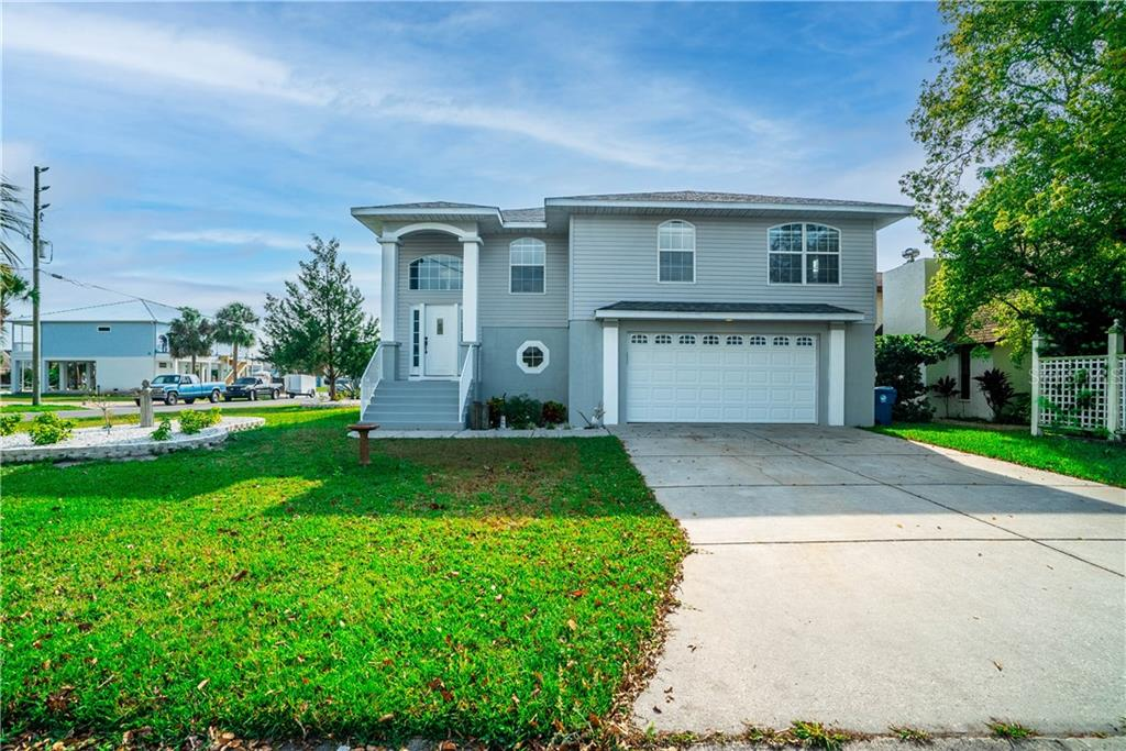 4396 5TH ISLE DRIVE Property Photo - HERNANDO BEACH, FL real estate listing