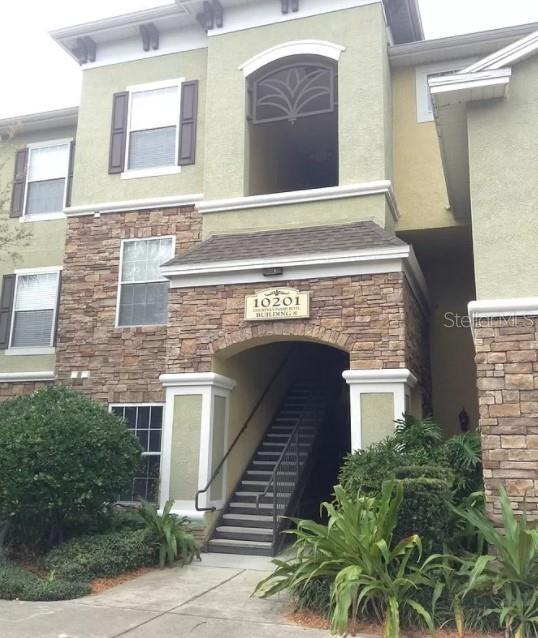 10201 Courtney Palms Blvd #unit 301 Property Photo