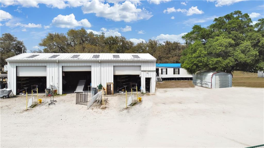 12780 DR MARTIN LUTHER KING JR BOULEVARD Property Photo - DOVER, FL real estate listing