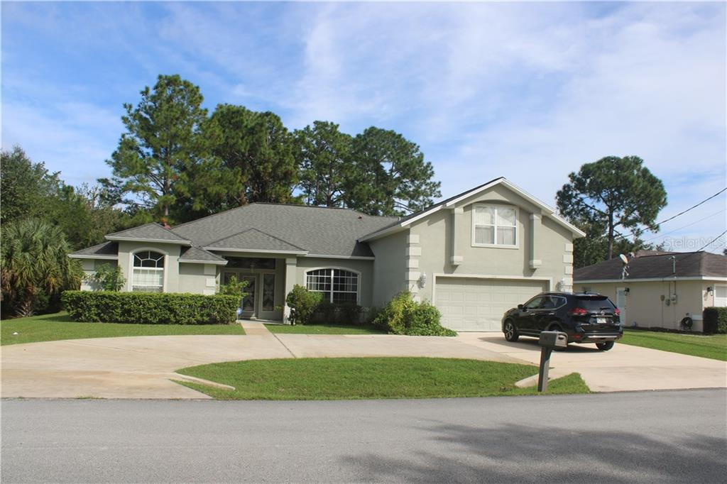 114 BIRCHWOOD DRIVE Property Photo - PALM COAST, FL real estate listing