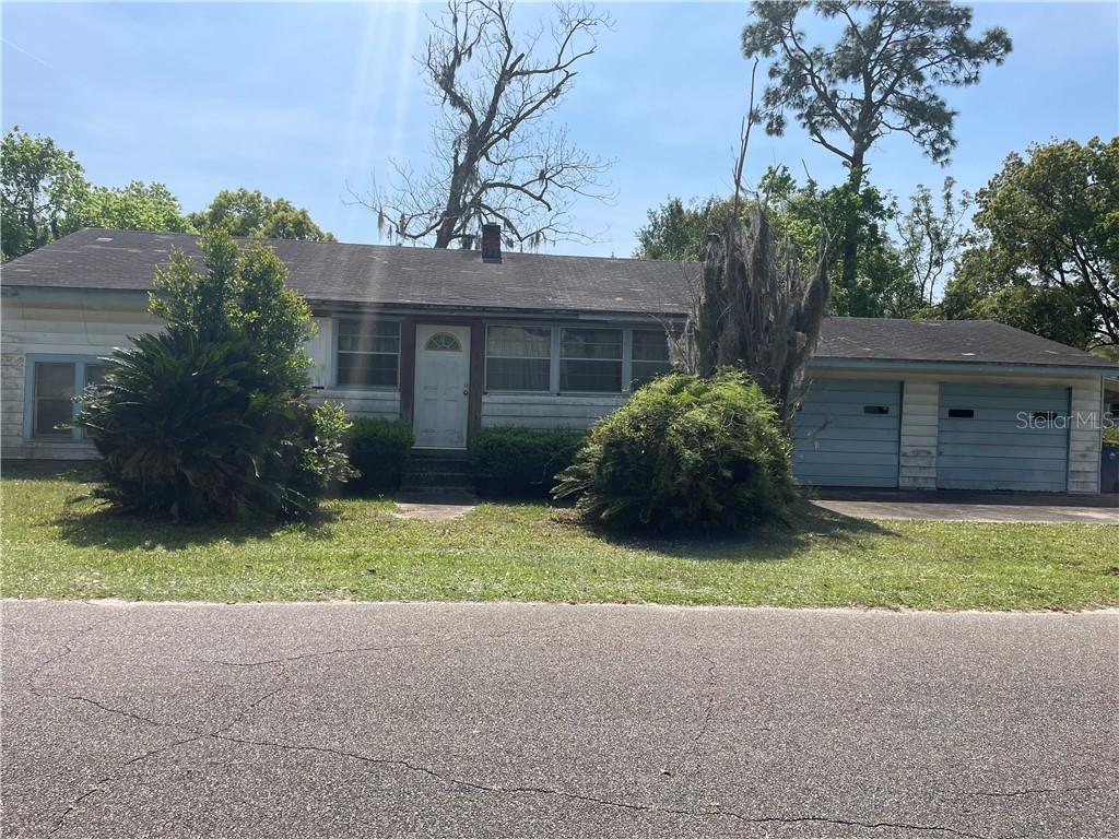 1838 BELVEDERE STREET Property Photo - JACKSONVILLE, FL real estate listing