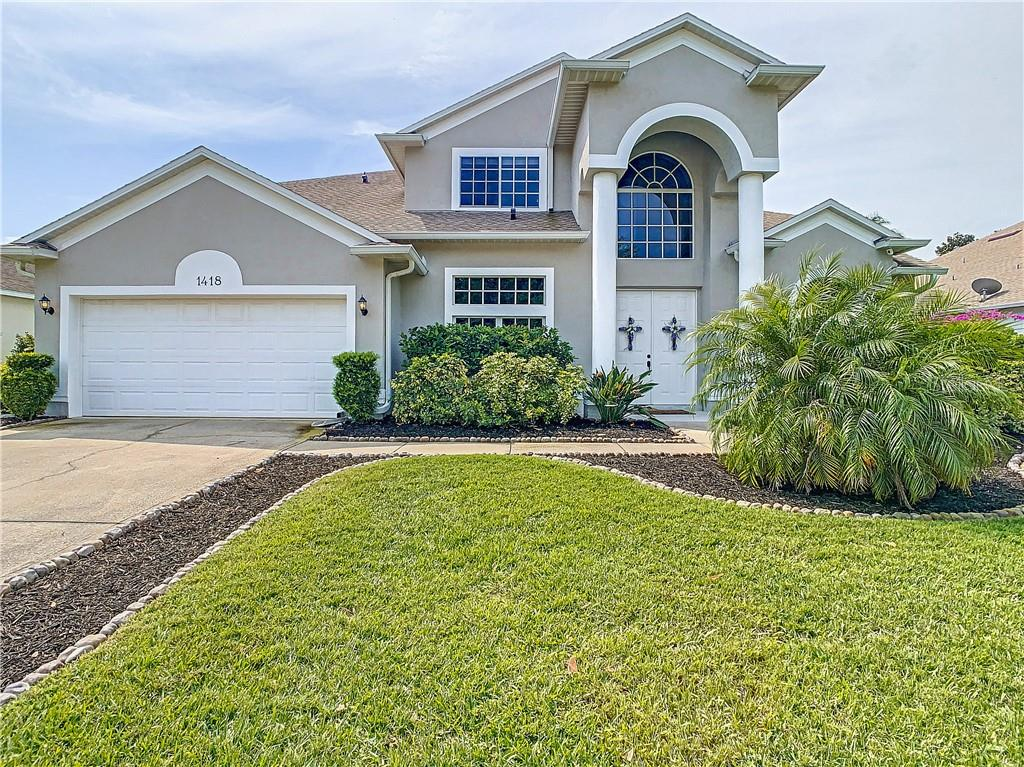 1418 NEW BOLTON DRIVE Property Photo - PORT ORANGE, FL real estate listing