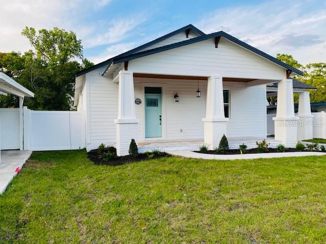 1012 E CURTIS STREET Property Photo - TAMPA, FL real estate listing