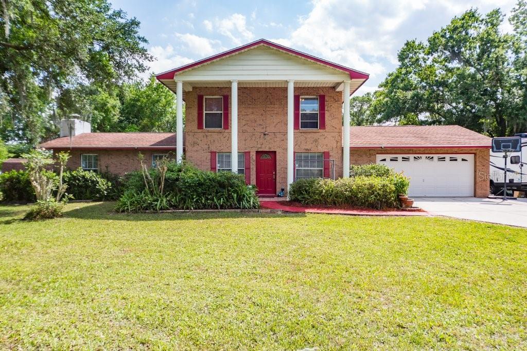 4444 EWELL ROAD Property Photo - LAKELAND, FL real estate listing