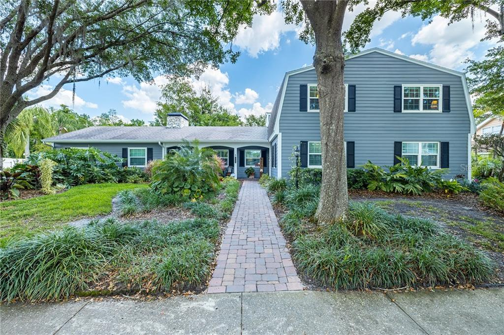 4102 CARROLLWOOD VILLAGE DRIVE Property Photo - TAMPA, FL real estate listing