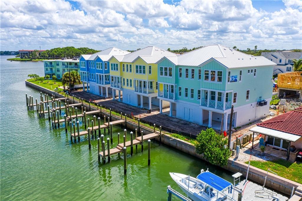 610 SEA COURT #5 Property Photo - DUNEDIN, FL real estate listing
