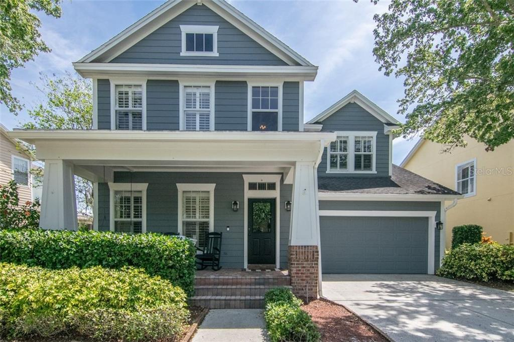 9706 W PARK VILLAGE DRIVE Property Photo - TAMPA, FL real estate listing