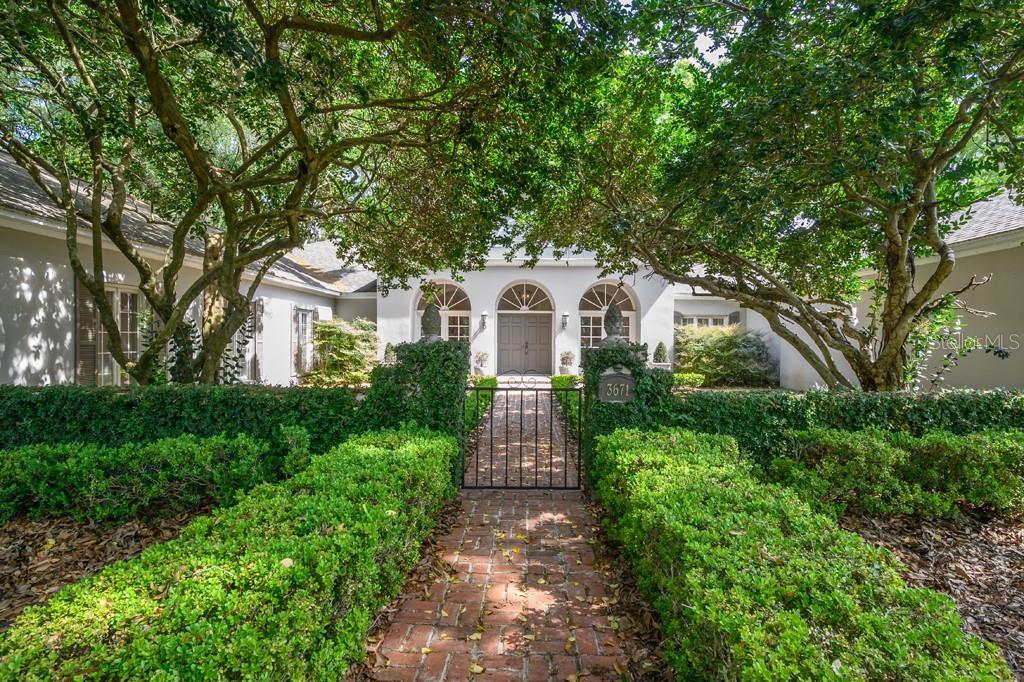 3671 BERGER ROAD Property Photo - LUTZ, FL real estate listing