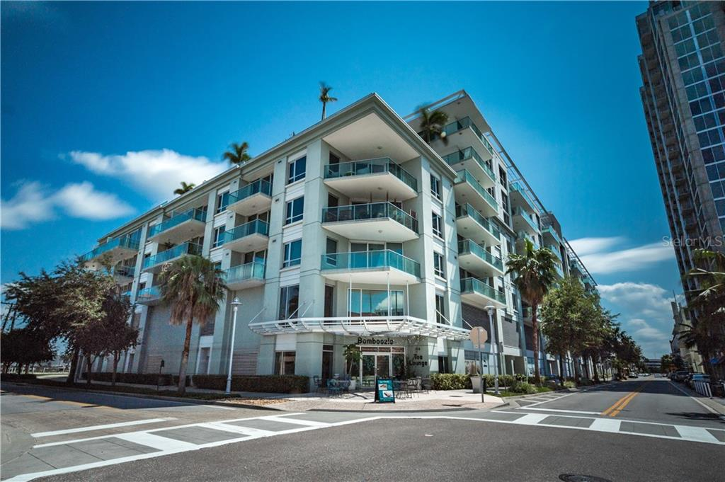 912 N CHANNELSIDE DRIVE #2805 Property Photo - TAMPA, FL real estate listing