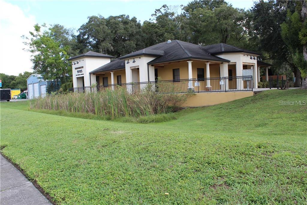 19105 N US HIGHWAY 41 Property Photo - LUTZ, FL real estate listing