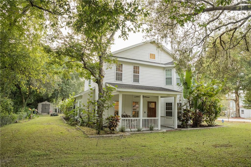 1771 ENGLEWOOD AVENUE Property Photo - TARPON SPRINGS, FL real estate listing
