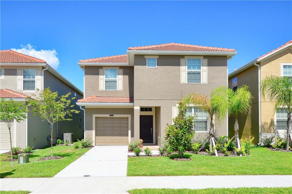 2912 BANANA PALM DRIVE Property Photo - KISSIMMEE, FL real estate listing