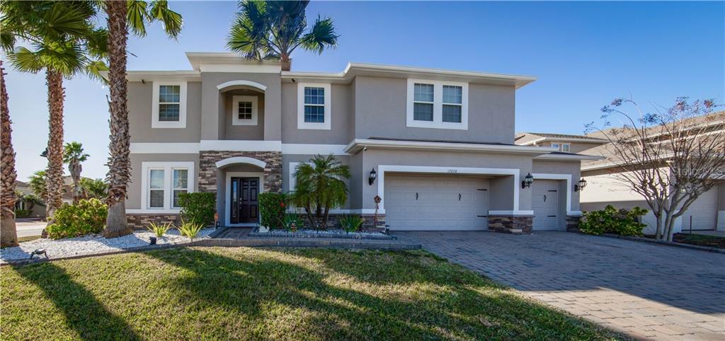 12824 BROKEN CYPRESS LANE Property Photo - ORLANDO, FL real estate listing