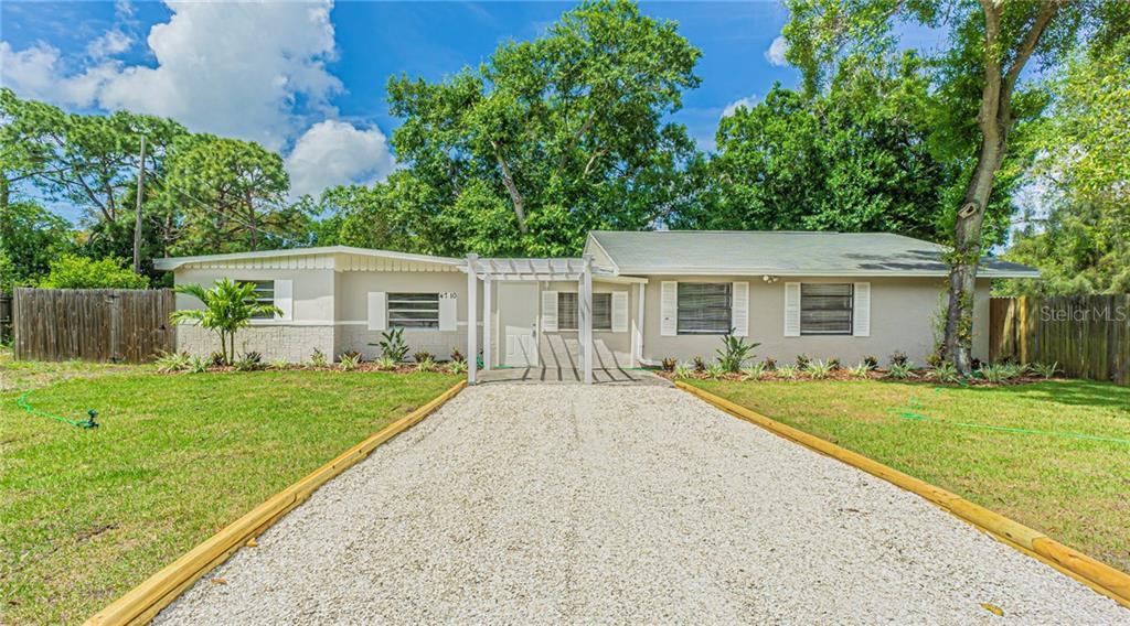 4710 80TH STREET N Property Photo - ST PETERSBURG, FL real estate listing