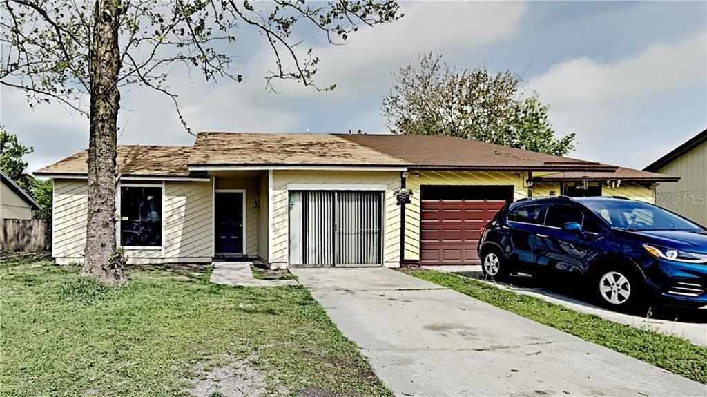 2666 SAN FRANCISCO BOULEVARD #A Property Photo - ORANGE PARK, FL real estate listing