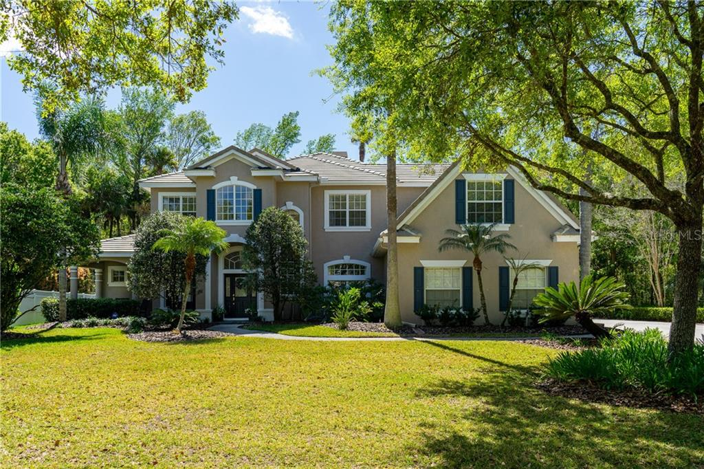 16370 HEATHROW DRIVE Property Photo - TAMPA, FL real estate listing