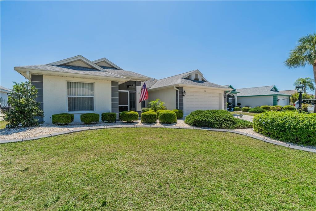 306 CALOOSA WOODS LANE #161 Property Photo - SUN CITY CENTER, FL real estate listing
