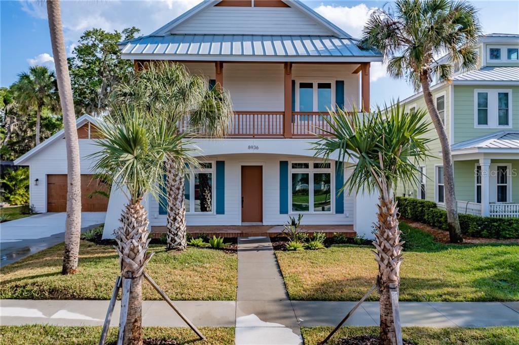 8936 Key West Island Way Property Photo 1
