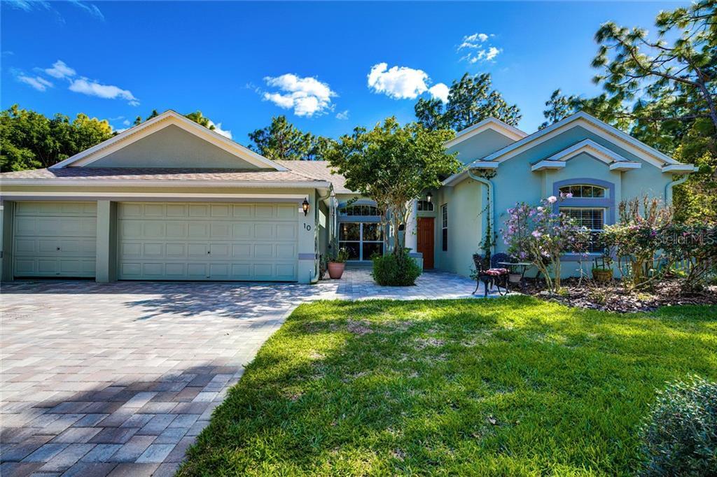 10 S BOXLEAF COURT Property Photo - HOMOSASSA, FL real estate listing