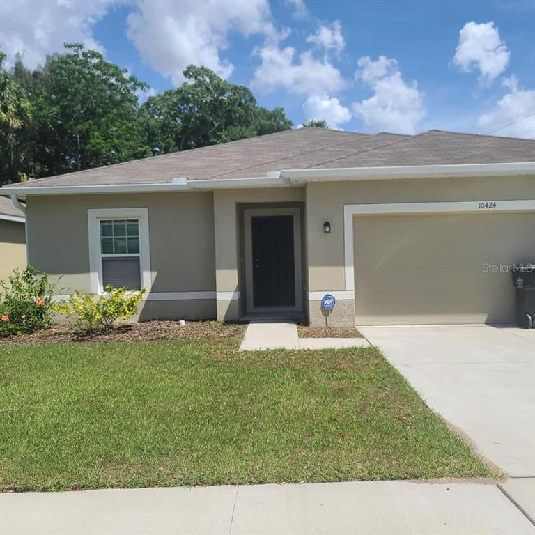 10424 CANDLEBERRY WOODS LANE Property Photo - GIBSONTON, FL real estate listing