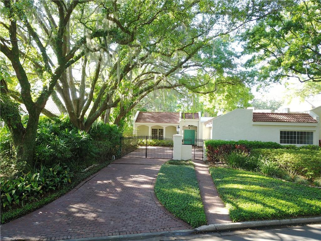 931 GUISANDO DE AVILA Property Photo - TAMPA, FL real estate listing
