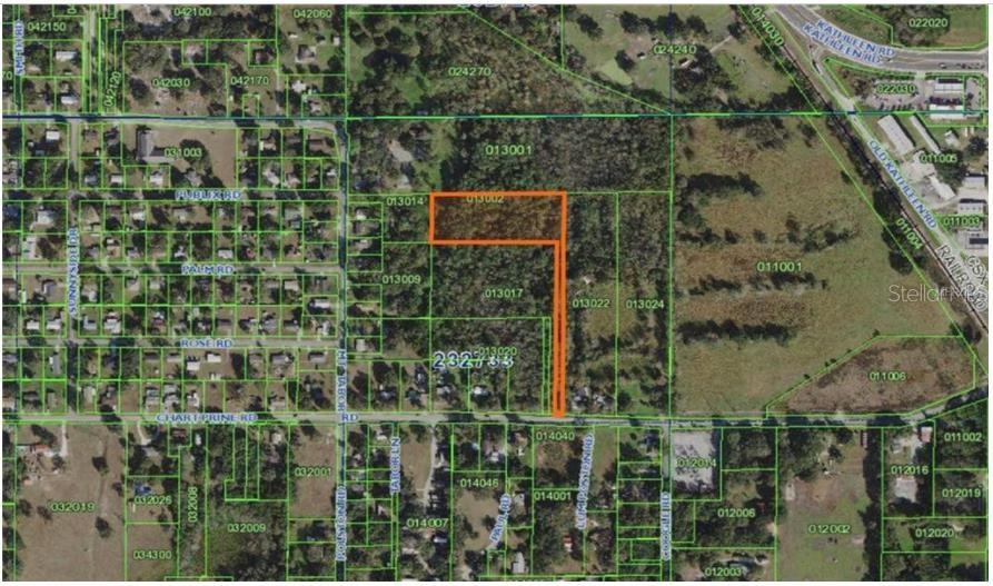 Mt Tabor Road Property Photo