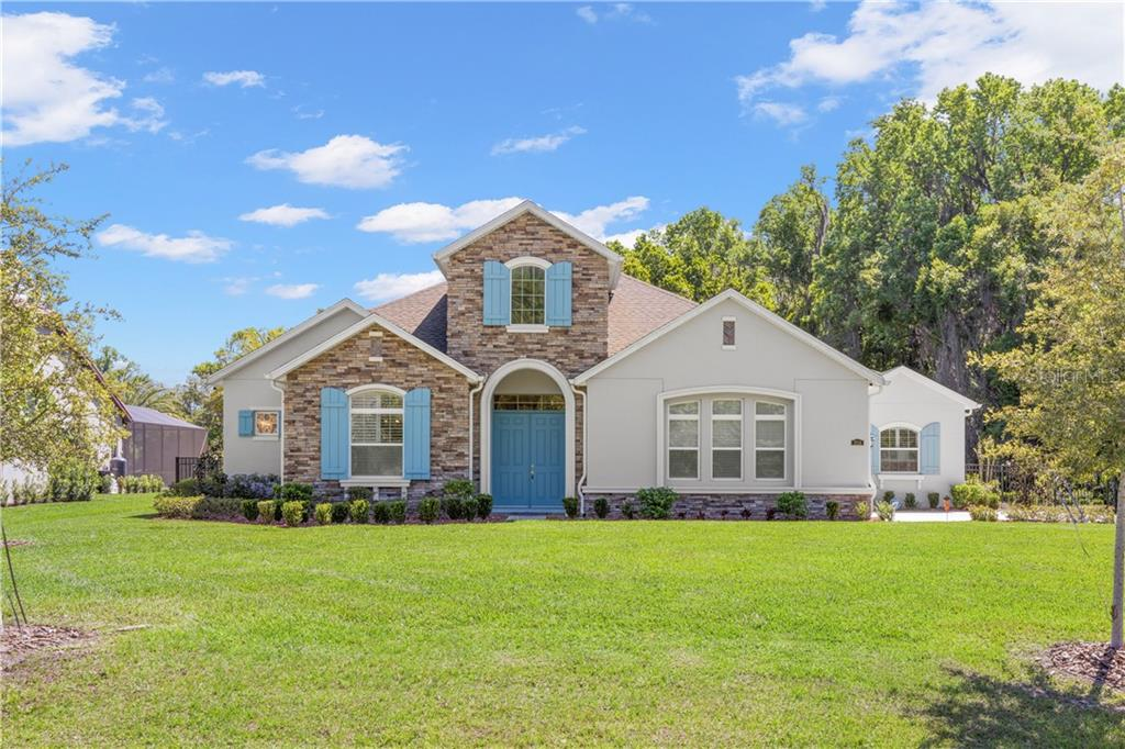 3114 CORDOBA RANCH BOULEVARD Property Photo - LUTZ, FL real estate listing