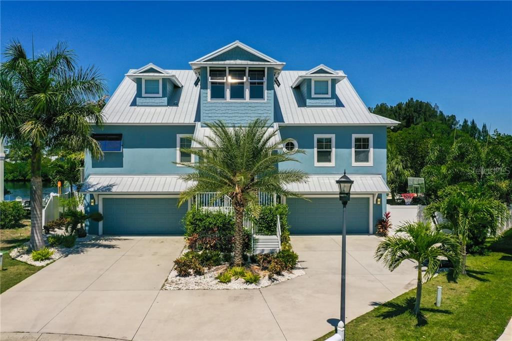 405 INLET ROAD Property Photo - RUSKIN, FL real estate listing