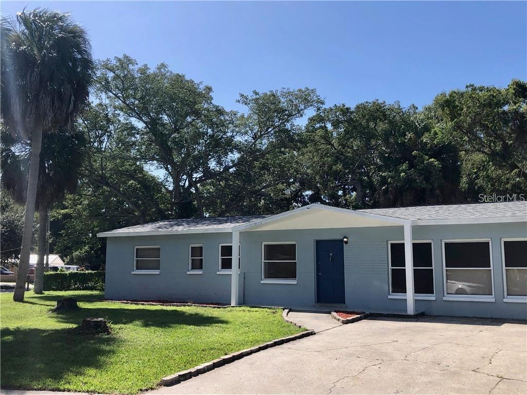 4530 HAMPSHIRE ROAD Property Photo - TAMPA, FL real estate listing