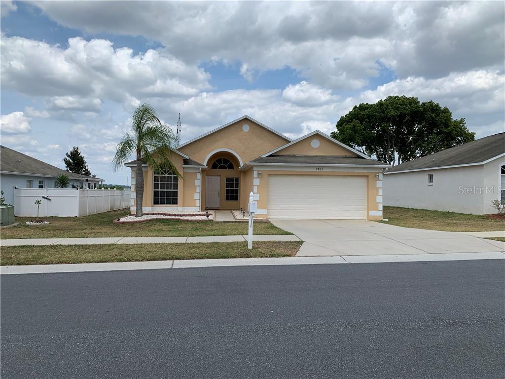7801 Merchantville Circle Property Photo