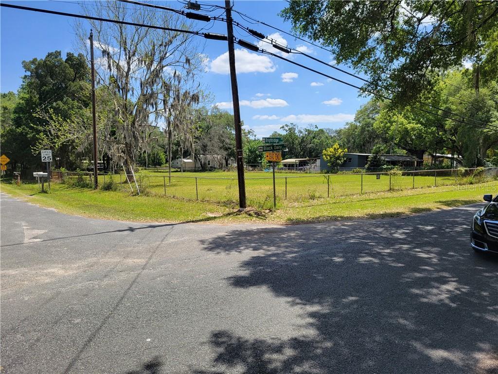 6321 Black Dairy Road Property Photo