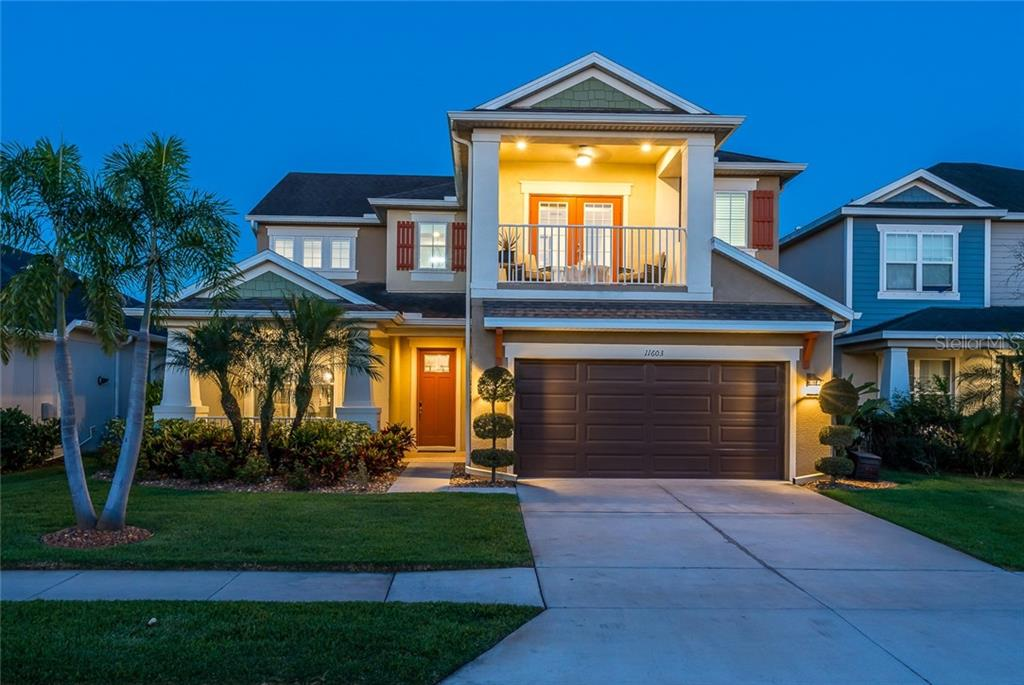 11603 MAPLE PALM WAY Property Photo - TAMPA, FL real estate listing