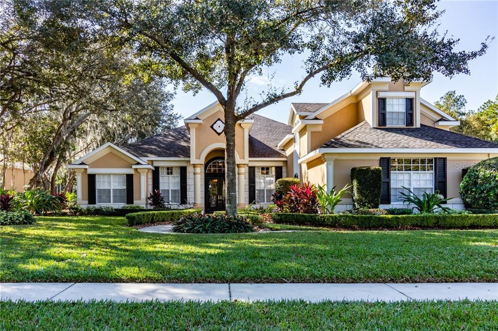 5841 AUDUBON MANOR BOULEVARD Property Photo - LITHIA, FL real estate listing